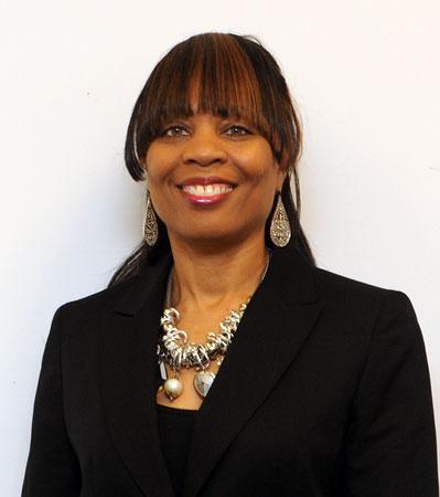 Dee Dee Pitts - Women's Ministry (U-WOW)