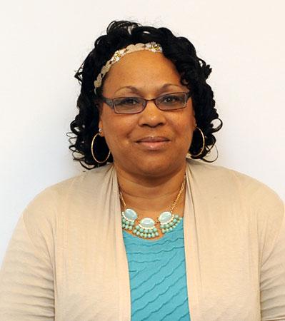 Minister Lynn Driver - President Intecessory Prayer Team