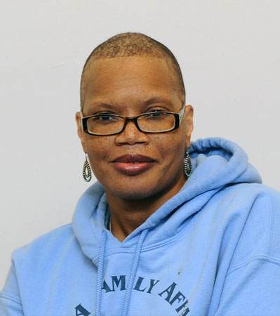 Reverend Tracy Lee - S.O.S. Ministry